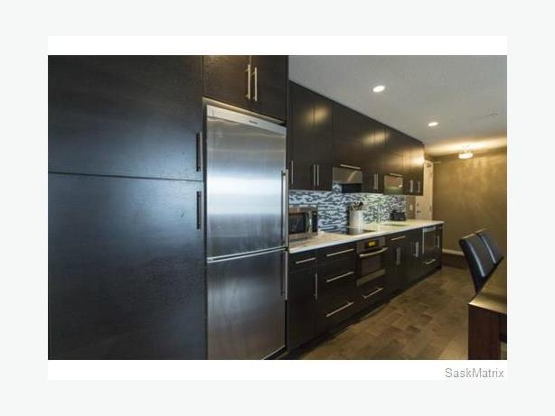 Unique Ultra Modern European Condo Available July 1