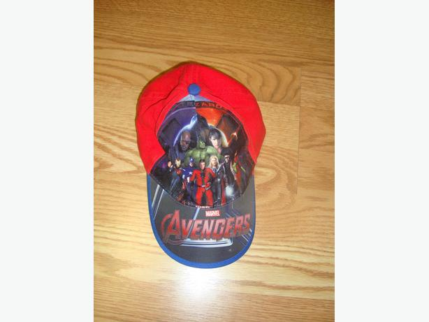 New Avengers Hat Cap - $12