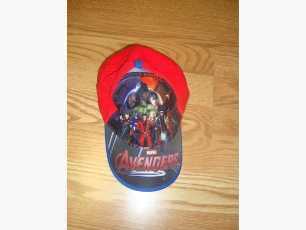 Like New Avengers Hat Cap - $12!