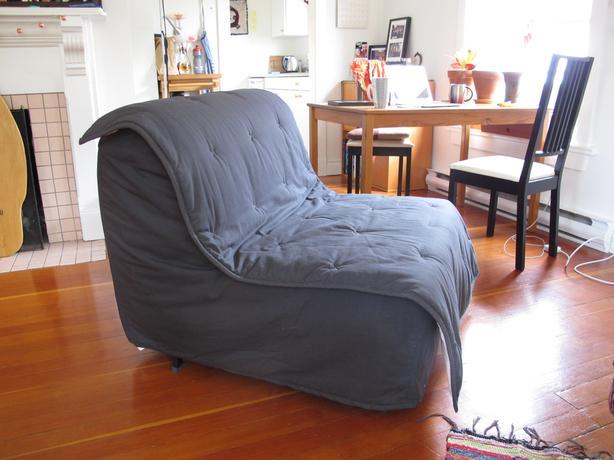 Ikea Lycksele Lovas Folding Chair Bed Victoria City Victoria