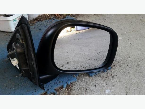 Dodge Ram mirror, 2002-2008