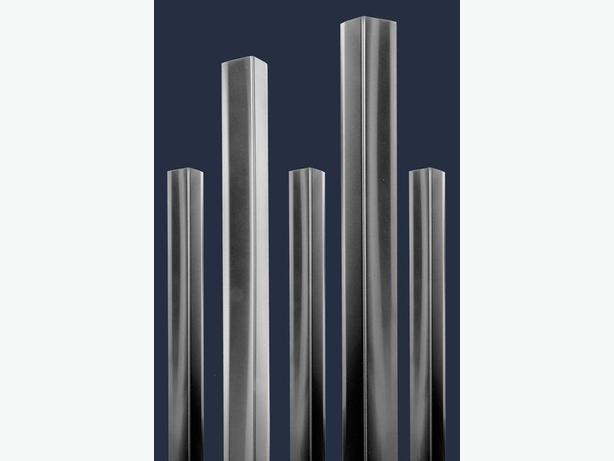 Stainless Steel Corner Guards Saskatoon 1-800-638-0126