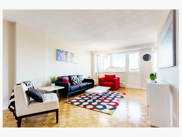 Renovated 1 Bed Apt for Rent- Indoor Pool, Sauna & Pet-Friendly!