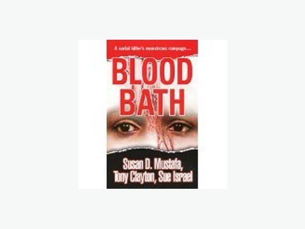 Blood Bath - A Serial Killer's Murderous Rampage