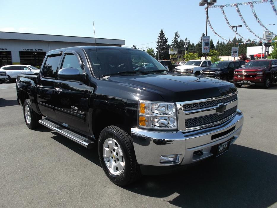 vernon 2013 silverado crew cab white autos post. Black Bedroom Furniture Sets. Home Design Ideas