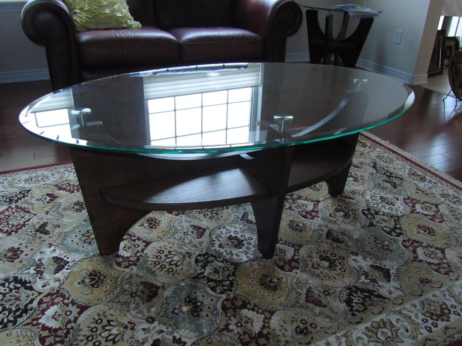 Coffee table and side table nepean ottawa for Coffee tables ottawa