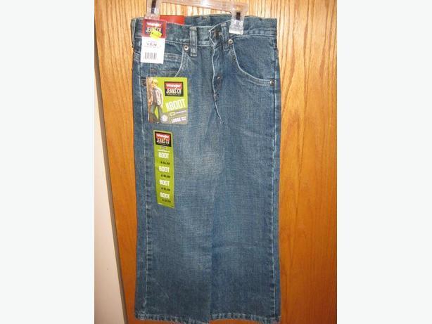brand new boys jeans