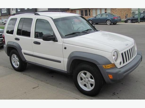 2005 jeep liberty sport suv crossover north regina regina. Black Bedroom Furniture Sets. Home Design Ideas