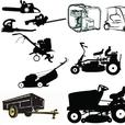 WANTED: All Unwanted/Broken Trailers-Lawn Equipment Etc