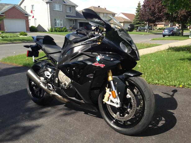 make an offer - 2012 BMW S1000RR