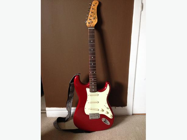 electric guitar practice amp and accessories nepean ottawa. Black Bedroom Furniture Sets. Home Design Ideas