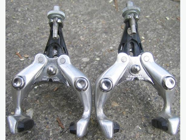 Road Bike brake calipers