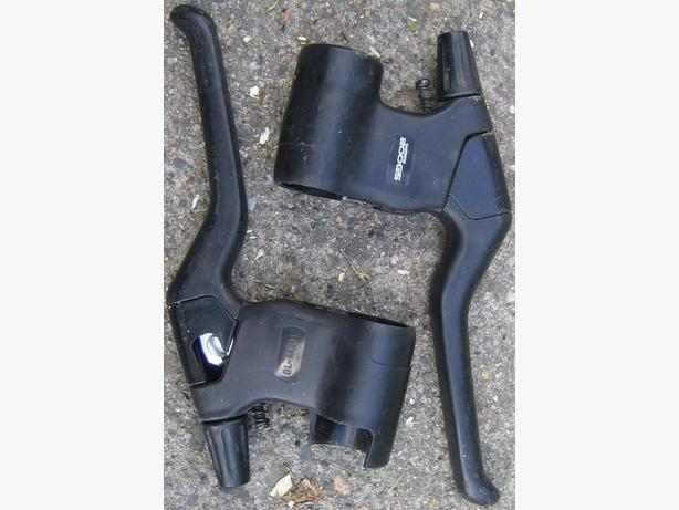 Shimano brake levers - 200GS