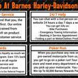 2001 Harley-Davidson® FLHRCi