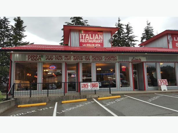 New Italian Restaurant Halifax Windsor