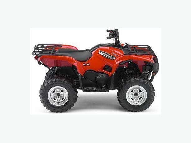ATV Service Repairs Service,  Parksville, Nanaimo, Courtney, Port Alberni
