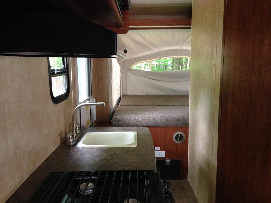 Jayco  Foot Travel Trailer Ladysmith