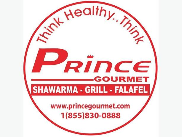 Prince Gourmet Franchise Available