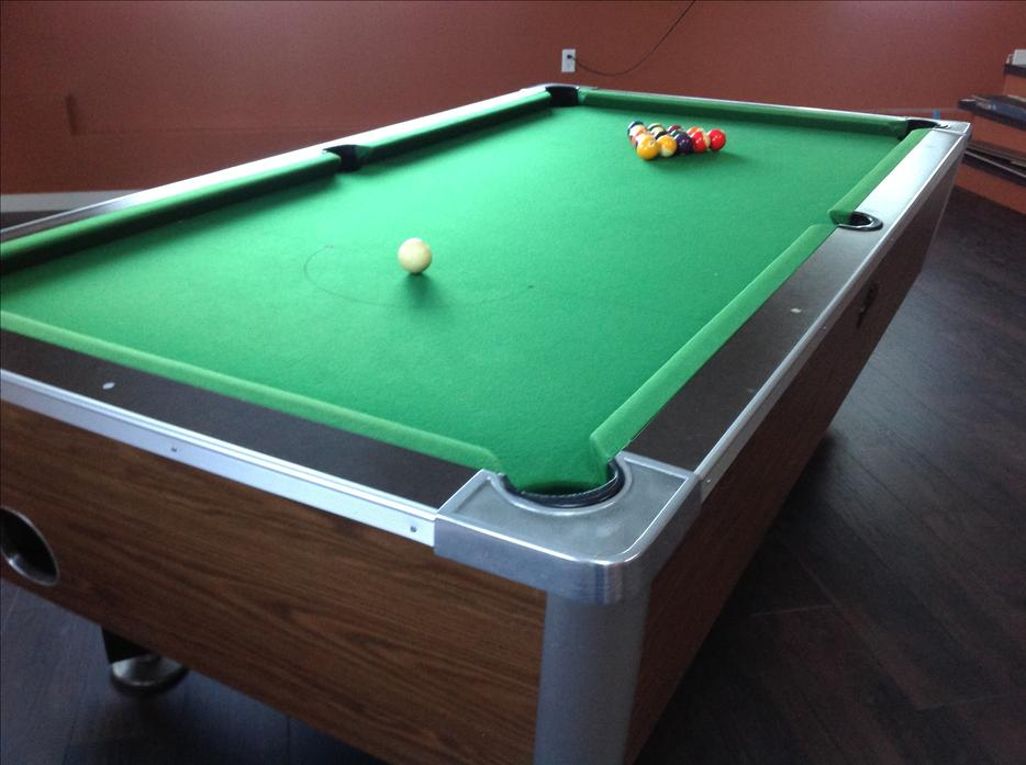 Pool Tables Kitchener