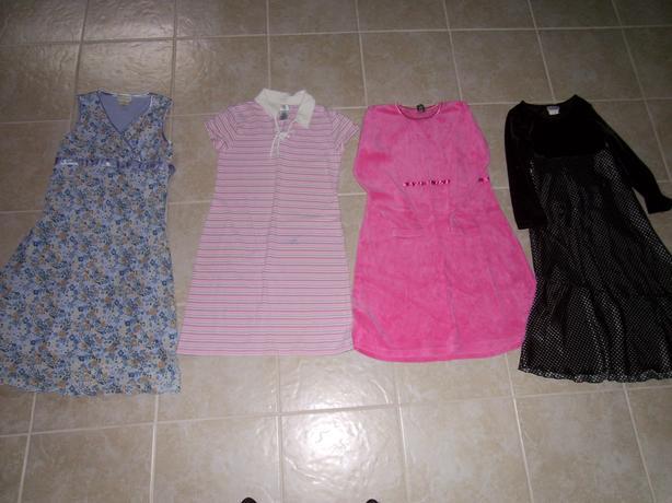 Summer Wardrobe Girls Clothes Sizes 12-16
