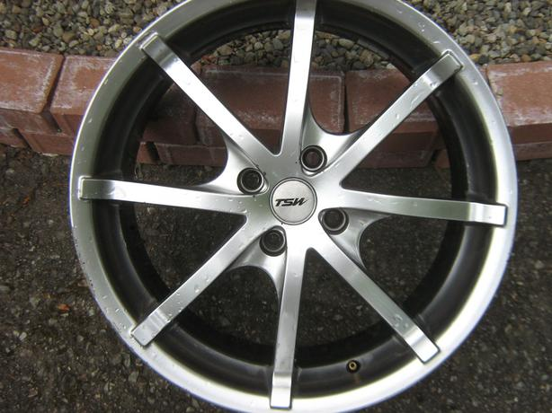 Honda rims for sale