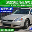 2010 Chevrolet Impala LT W/ Cruise-Heat-Low KM-Power Seats