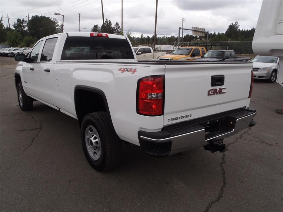 2015 gmc sierra 2500hd crew cab long box 4wd outside comox valley comox valley mobile. Black Bedroom Furniture Sets. Home Design Ideas