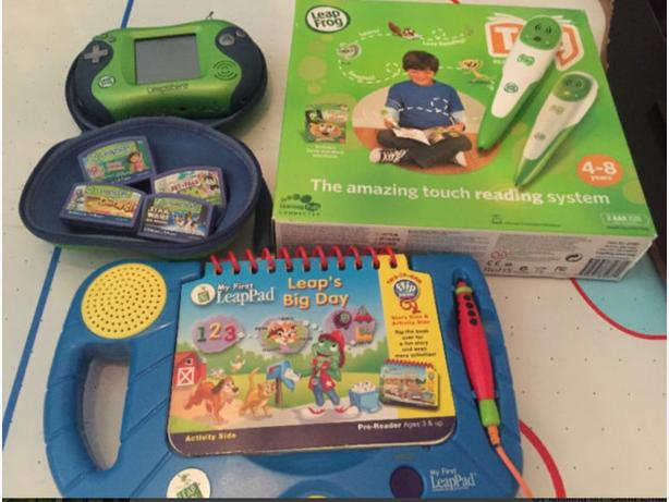 Frog Educational Toys 16