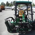 2003 John Deere 3215b Real Mower 5 Gang Diesel