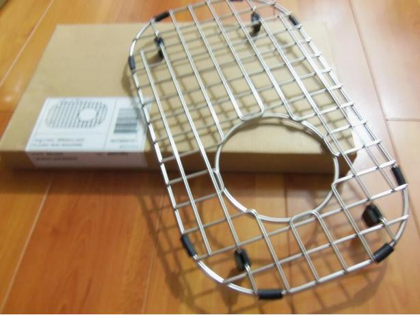 SINK-WIRE BOTTOM GRID- Brand New