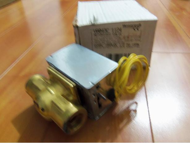 HONEYWELL-ZONE MOTORIZED VALVE-V8043C 1124