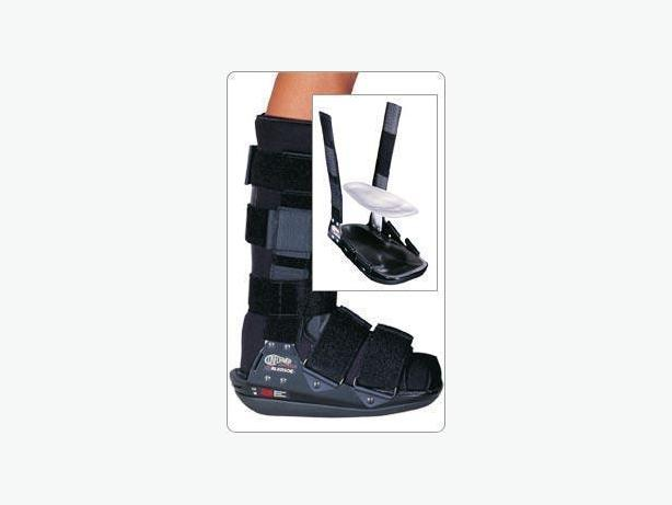 BLEDSOE DIABETIC COMFORT BOOT- BRAND NEW