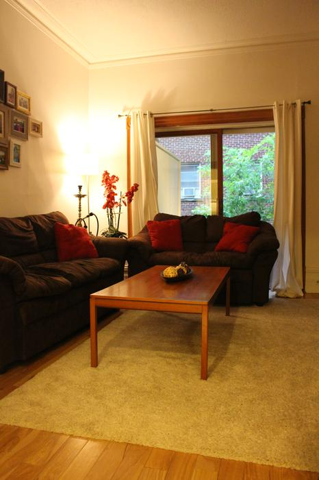 Bedroom Apartment Sudbury