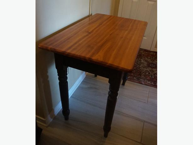 4u2c vintage farm table refinished furniture piece for Table 85 ottawa