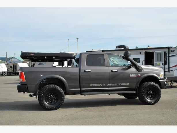 2015 Dodge Ram 3500 Laramie
