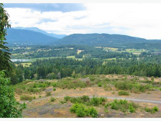 Lot 2 Kingsview - Wow View!