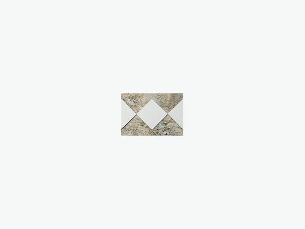 GREAT DEAL - Daltile 4 x 4 Off White Wall Tiles (12 sf)