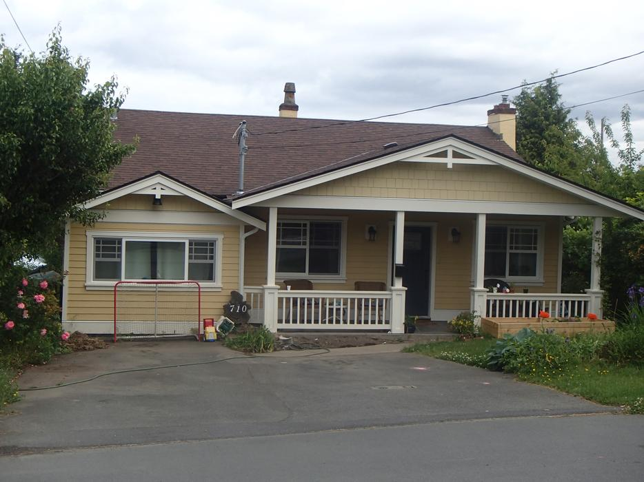 Home Design Ideas Pictures: Custom Homes & Renovations Courtenay, Campbell River