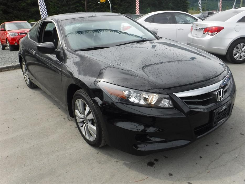 2011 honda accord ex l   leather int pwr moonroof alloy wheels outside victoria victoria