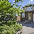 3 br, 3 bathroom semi-detached home