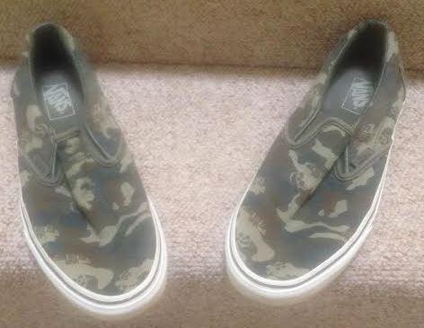 Vans Shoes Kelowna