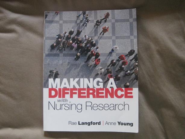 1st Year Nursing