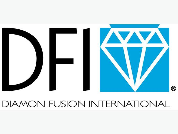 DFI patented easy-to-clean shower door and shower enclosure treatment benefits: