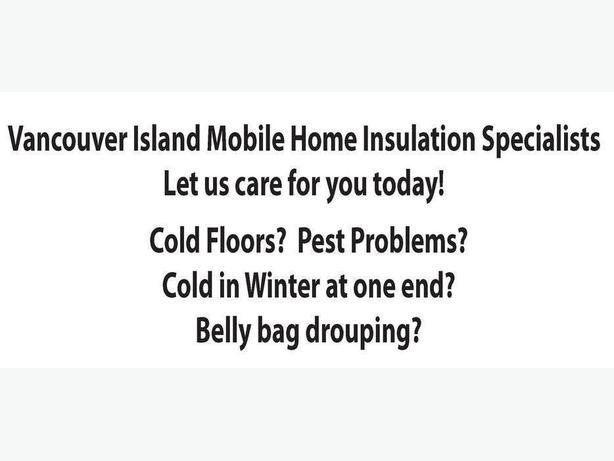 It's a Great Time to Think Insulation to Stay Warm & Comfortable!
