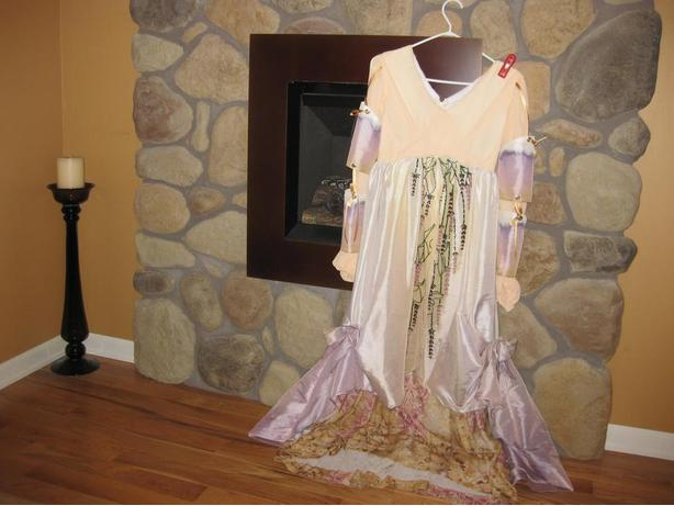 One Of A Kind Princess Dress