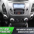 2010 Hyundai Tucson GLS W/ 6 Speed Manual-Bluetooth-CD