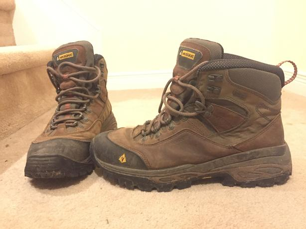 Vasque Zephyr 2 Hiking Goretex Shoes