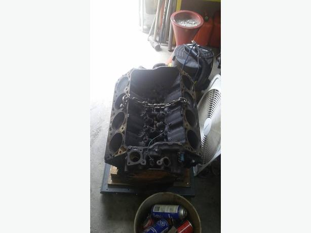 1975 Cadillac 425 Short Block Cone (200 bucks obo)