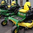 2011 John Deere Z655 Lawnmower
