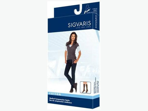 Sigvaris Compression Knee Highs